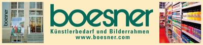 Logo Boesner